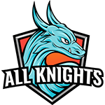 All Knights Logo